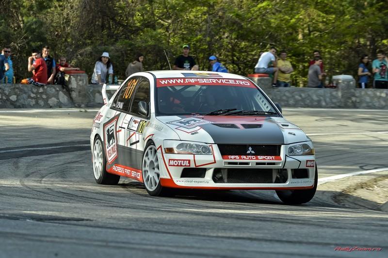 CNVC Dunlop: Start excelent pentru Cosmin Dragnea