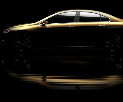 Suzuki AUTHENTICS Concept debutează la Shanghai