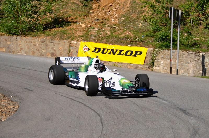 Cupa Gorjului aduce primele puncte pentru Hora în CNVC Dunlop 2013