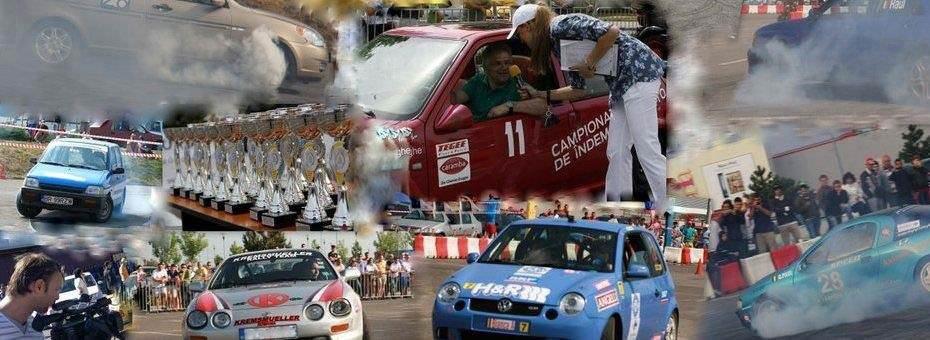 Campionatul National de Indemanare Auto, 3 zile pana la start