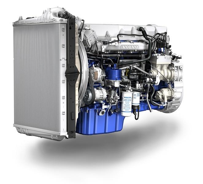 Volvo Trucks a lansat noi autocamioane disponibile într-o gama de motoare Euro 6