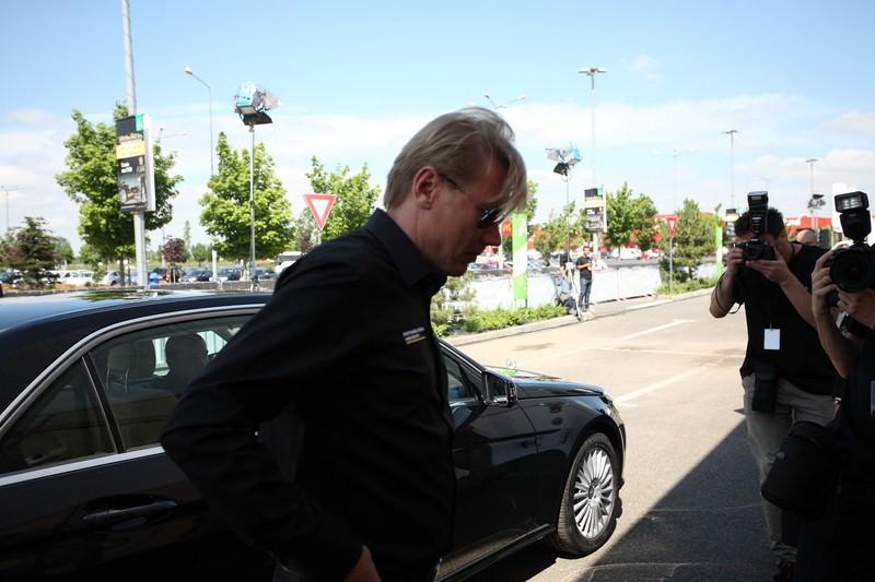 Mercedes-Benz, alături de Mika Häkkinen, după 18 ani de la prima cursă împreună
