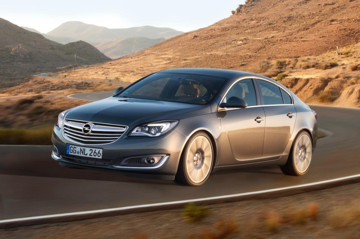 Parchează-ți Rabla și demarează cu un Opel de la Union Motors