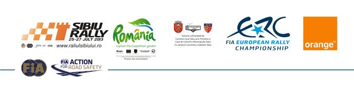 Programul de inchidere a circulatiei pe perioada Raliului Sibiului