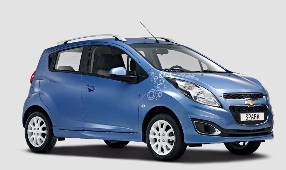 Salonul Auto de la Frankfurt (IAA): Chevrolet, funcţii noi de sporire a confortului şi siguranţei