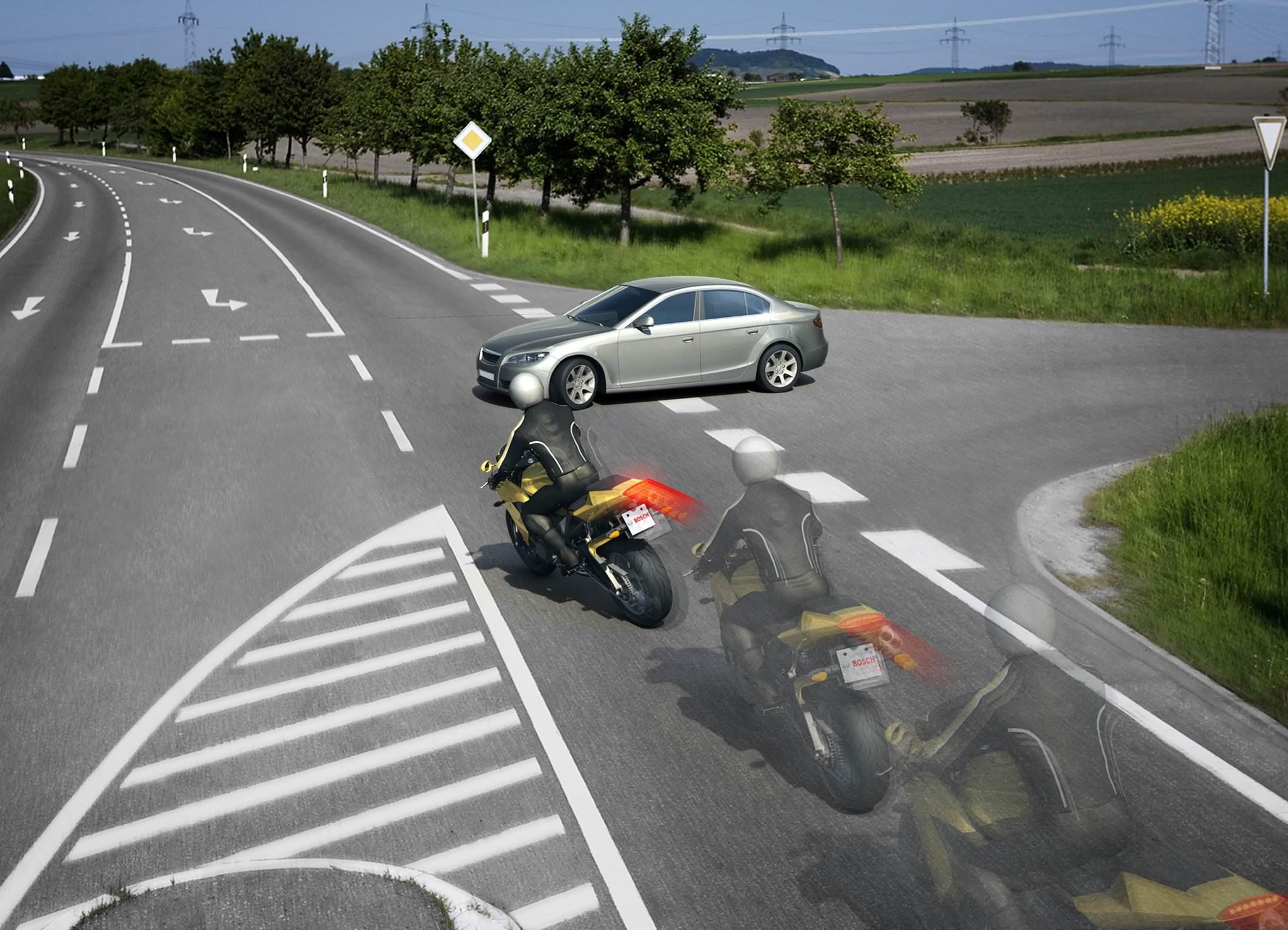 Din 2016, sistemul ABS va fi obligatoriu pentru motociclete