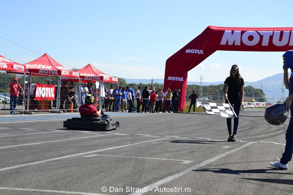 Motul Day Out, prima editie la Prejmer Circuit