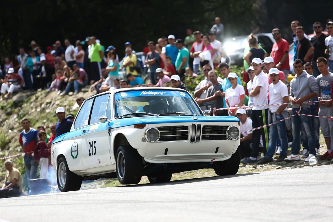Tontsch Automotive competitivi pe toate fronturile