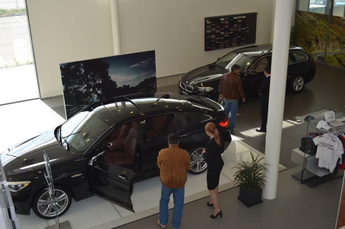 Lansarea oficială BMW Seria 5 Facelift la BMW Proleasing Motors Ploieşti