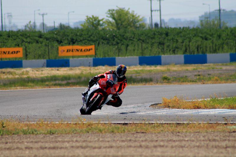 DUNLOP Romanian Superbike 2013, final de sezon incendiar