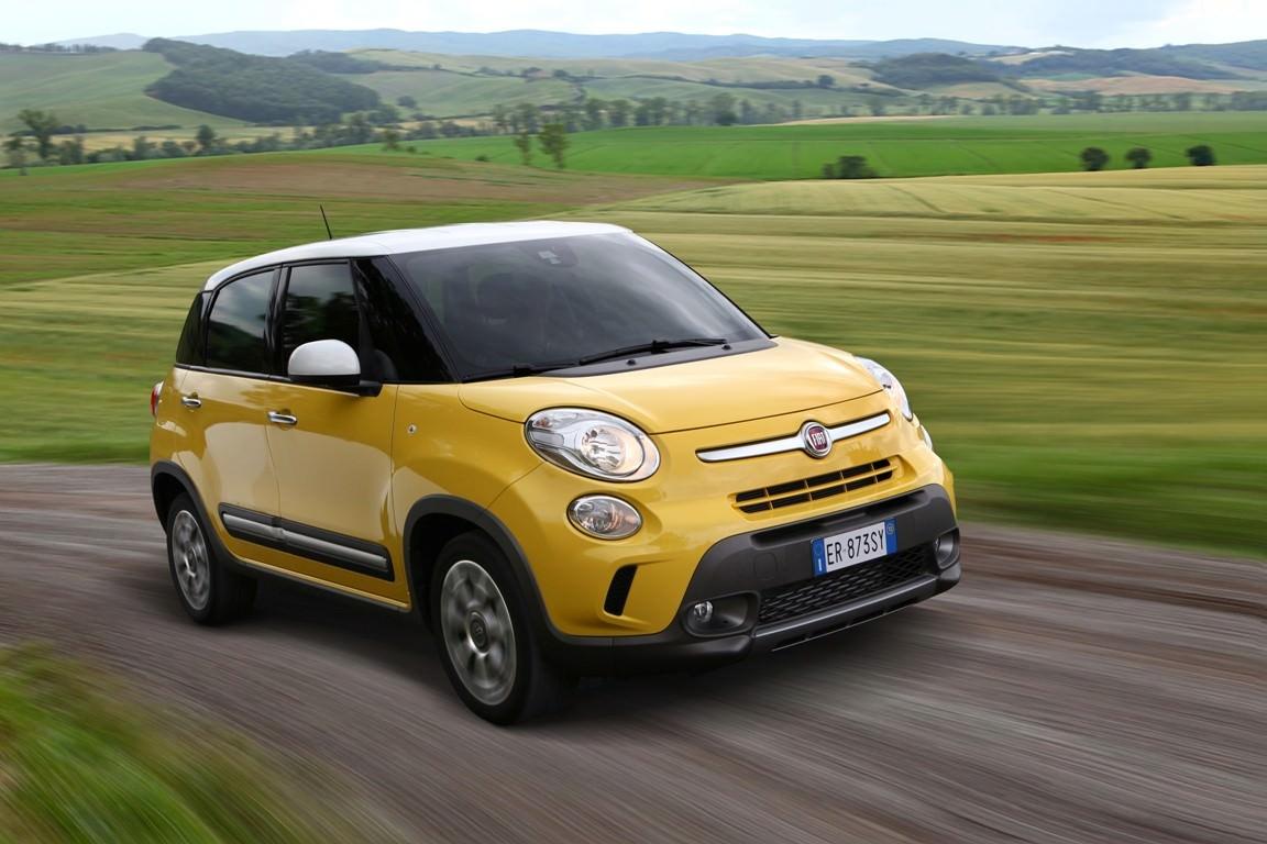 Fiat alege Goodyear