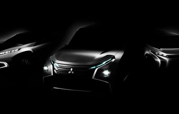 Mitsubishi, 3 premiere mondiale la Tokyo Motor Show ediția 2013