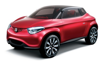 Tokyo Motor Show 2013: modele inedite de la Suzuki