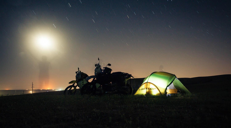Dunlop, povestea unei frumoase aventuri romanesti in ASIA