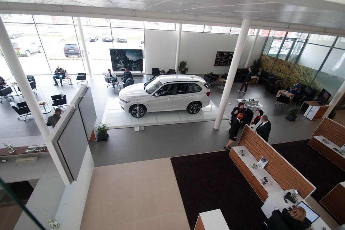 Proleasing Motors a lansat noul BMW X5