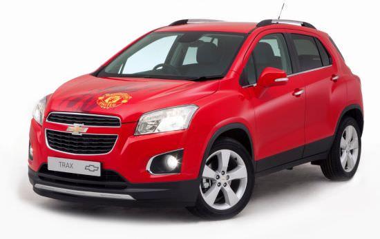 Copiii din Manchester vor beneficia în urma unei licitaţii speciale Chevrolet
