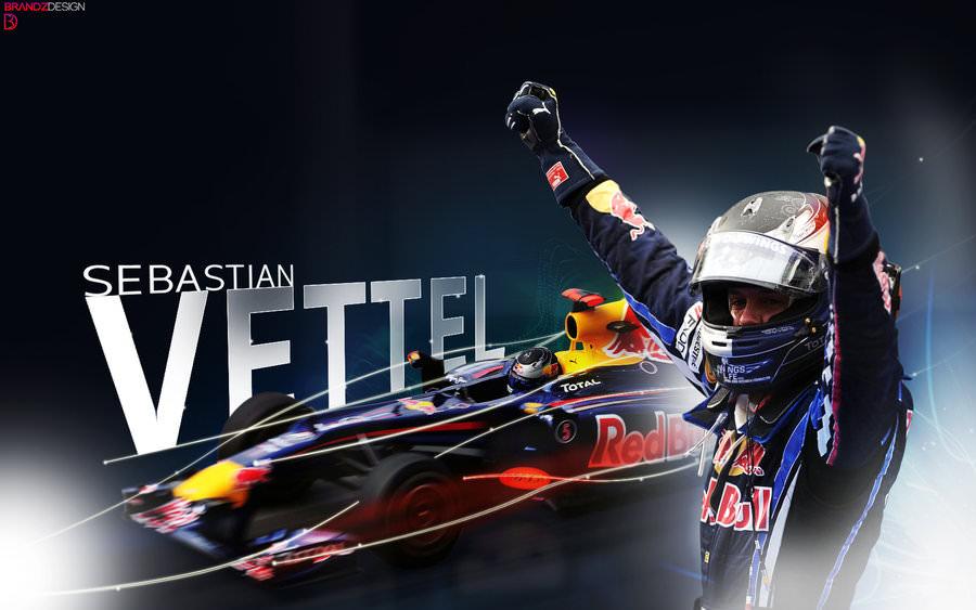 Sebastian Vettel, sportivul anului 2013 în Europa