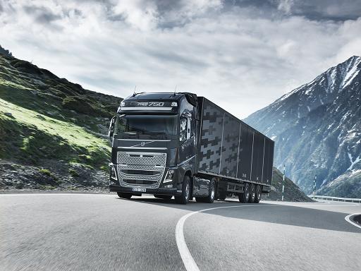 Primăvara anului 2014 va marca lansarea Volvo FH16 Euro 6