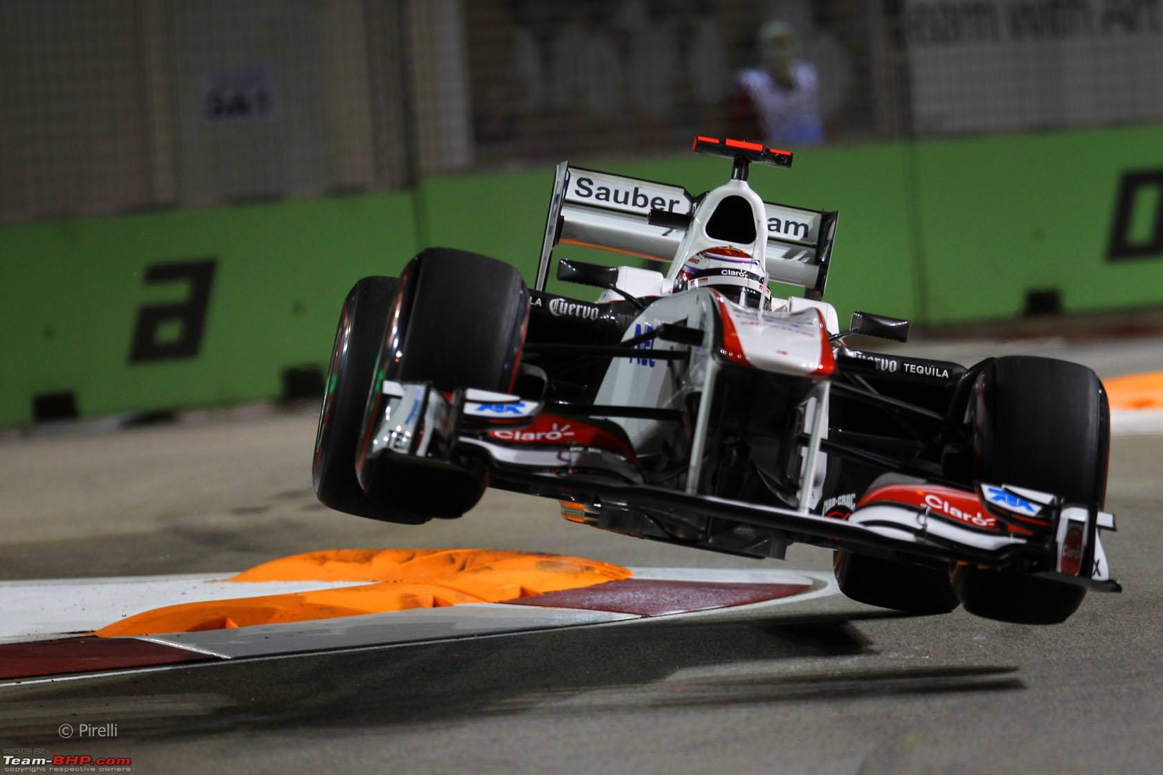 Formula 1: Anumite greşeli comise de piloţi vor fi penalizate cu puncte
