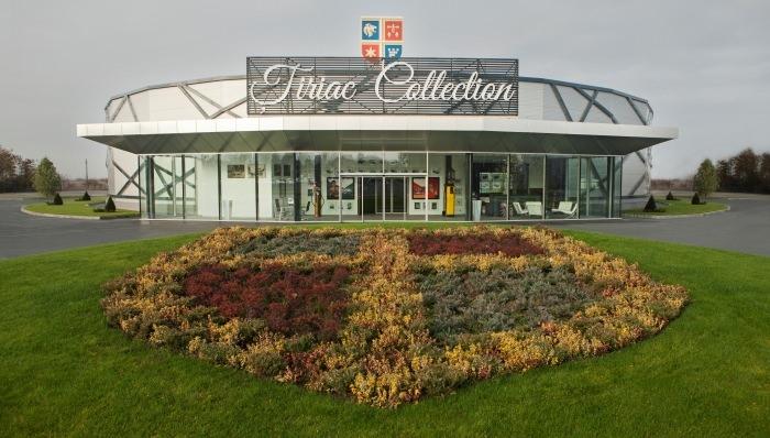 Ţiriac Collection, prima colecţie personală deschisă publicului
