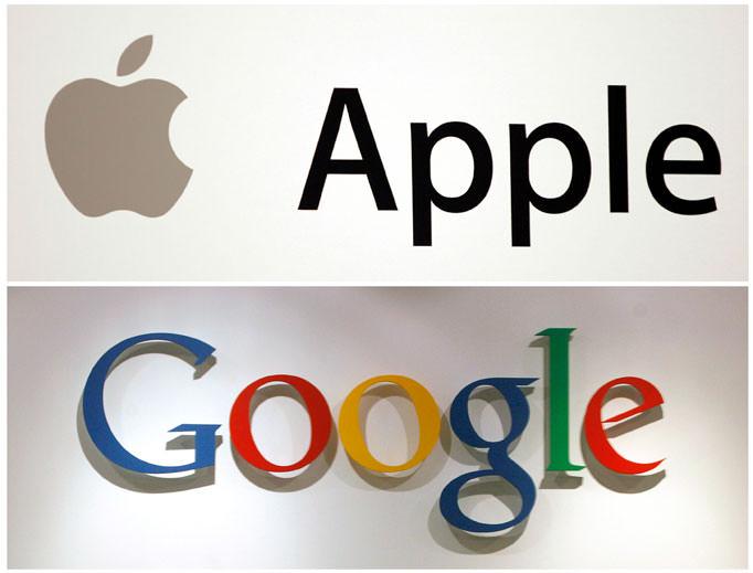 """Google şi Apple se pregătesc pentru """"automobilul inteligent"""""""