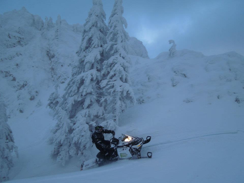 Predeal Snowmobile 1 Winter Cup se va desfăşura in perioada 7-9 Martie