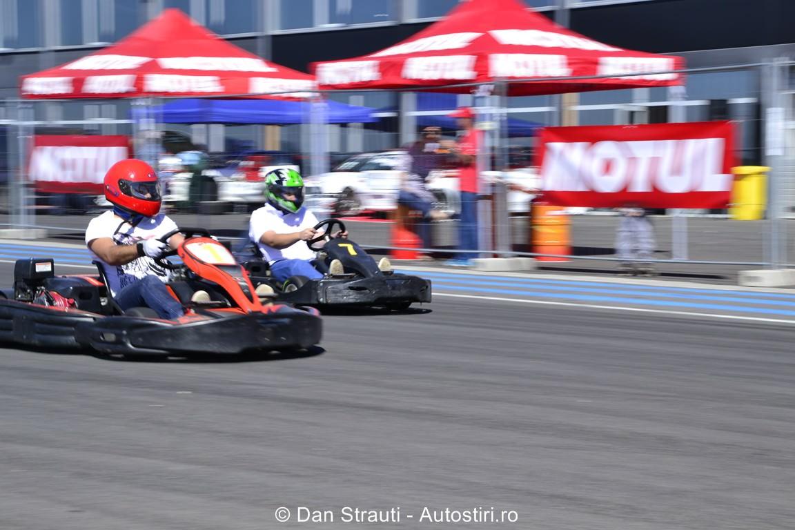 Eveniment de motorsport in premiera la malul Marii Negre
