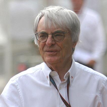 """Bernie Ecclestone critică noua """"eră"""" a Formulei 1"""