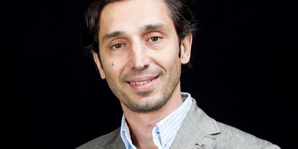 Ionuţ Gheorghe, noul director de marketing al marcilor Dacia si Renault in Romania