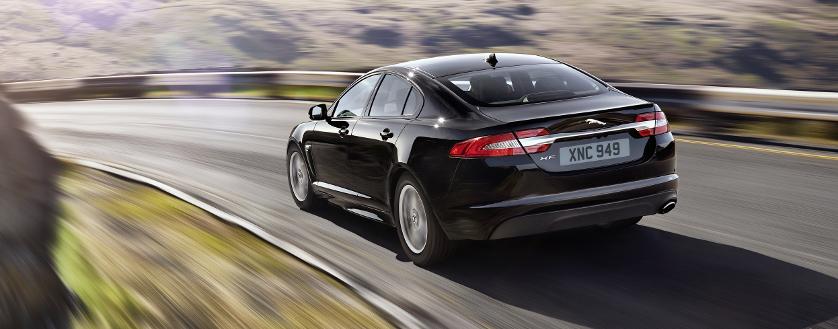 Noile modele din gama Jaguar vor fi prezentate la Geneva