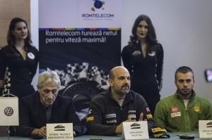 Ovidiu Mazilu (Presedinte FRAS), Edwin Keleti, Simone Tempestini