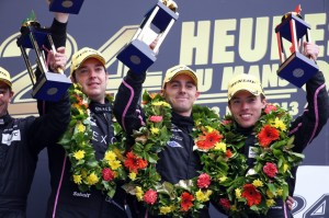 Dunlop Looks To Stronger Endurance Racing Future