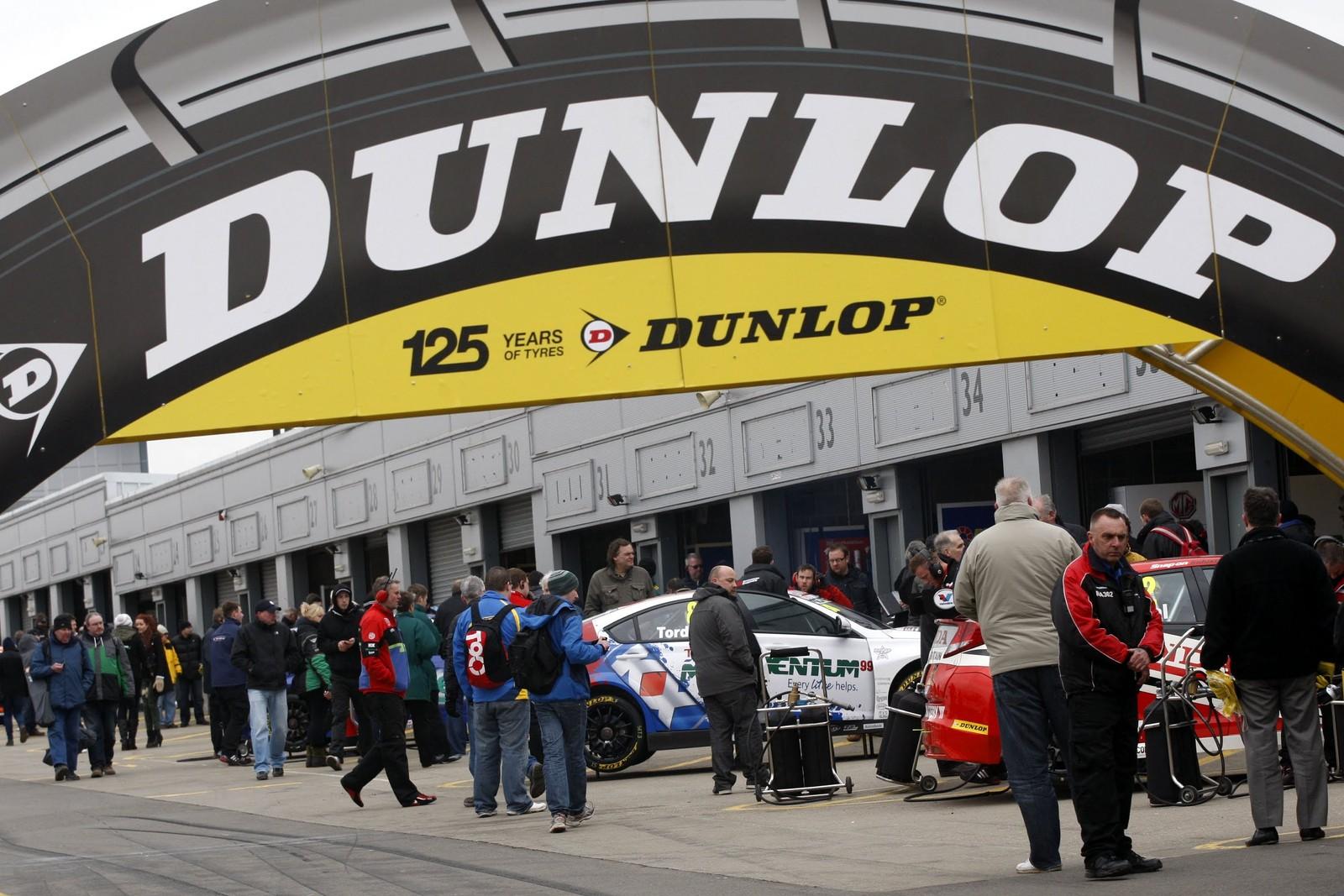 Dunlop prefigurează o implicare sporită în viitoarele curse de anduranţă din WEC