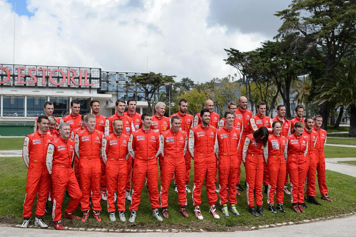 Echipajele inscrise in Junior WRC 2014