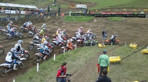 MX GP - Sevlievo, Bulgaria