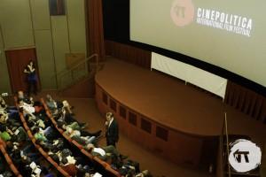Cinepolitica - Gala deschidere