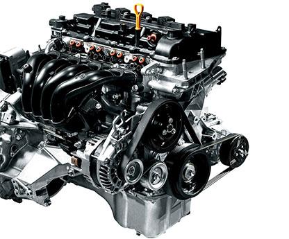 Suzuki a lansat un motor pe benzină cu tehnologia DUALJET