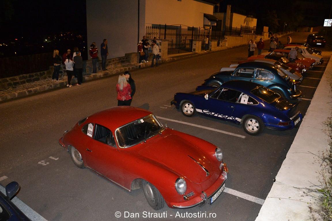 Brasov Classic Rally 2014
