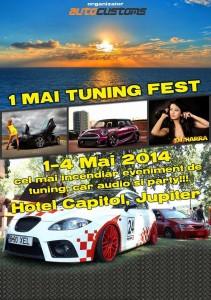 1 Mai Tuning Fest!