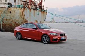 BMW Seria 2 Coupe
