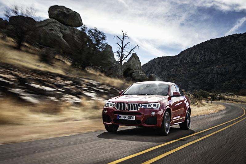 BMW la a 22-a ediţie a Salonului Internaţional Auto de la Leipzig