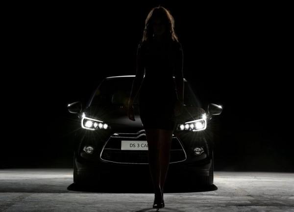 DS3 și DS3 Cabrio, semnătură luminoasă irezistibilă