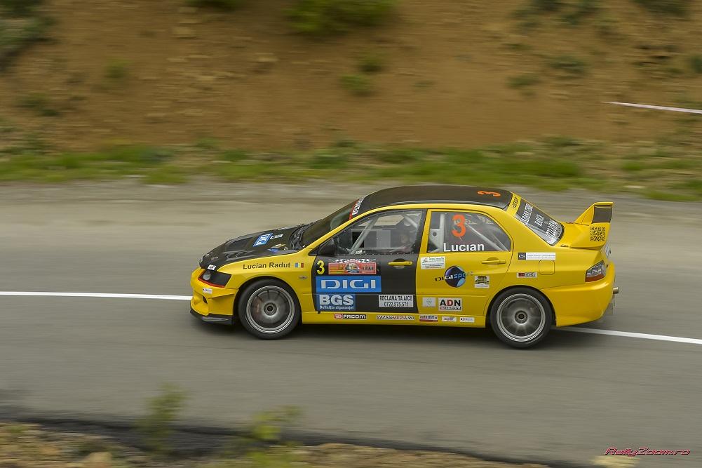 Cupa Gorjului 2014 – un start bun pentru echipa Rally Dream Team