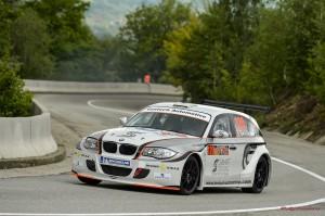Mihai Beldie - BMW 120d - Ranca 2014