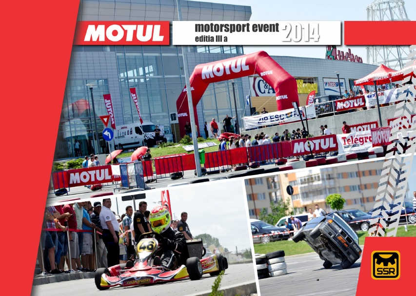 Motul Motorsport Event 2014