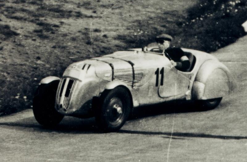 Mulţumim, Petre Cristea! 75 de ani de la marea victorie românească pe Nürburgring