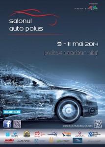 Salonul Auto Polus 2014