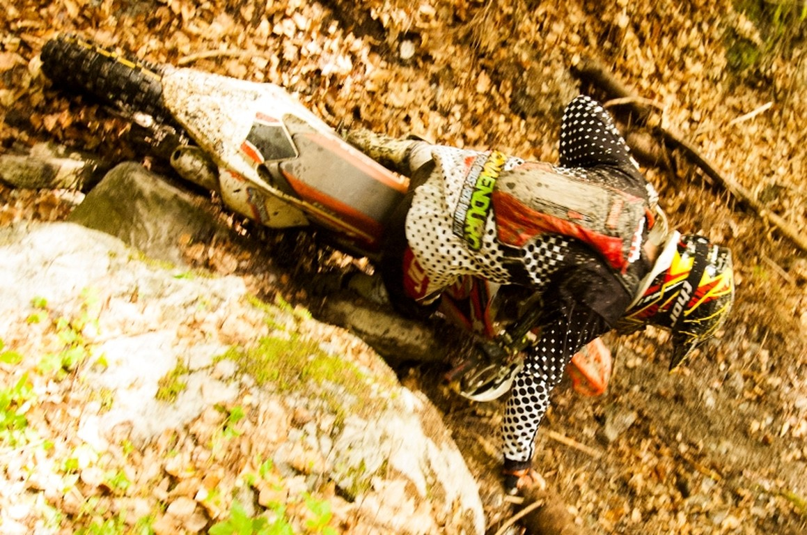 Video: Sebis Enduro Challenge 2014