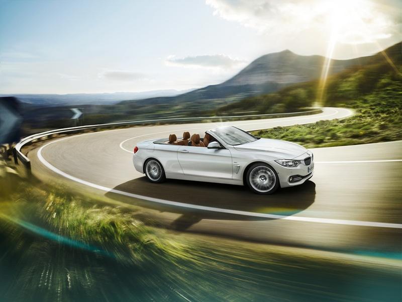 Anul-recod a continuat pentru BMW Group şi în aprilie