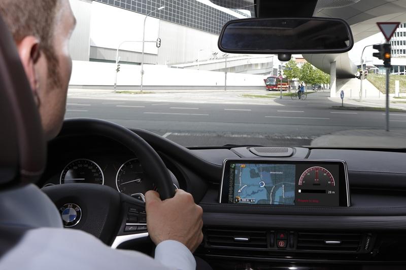Specialiştii BMW Group: iniţiativa de cercetare UR:BAN